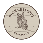 Pickled Owl