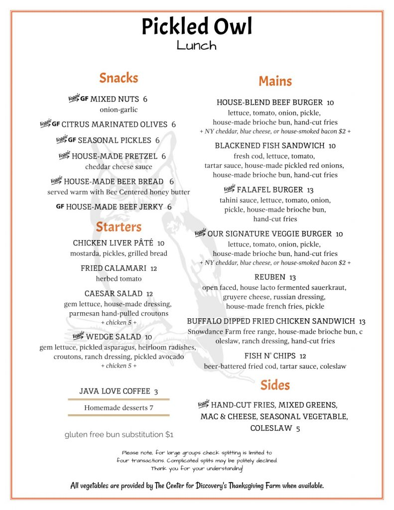 Spring Lunch Menu 2019_page-1